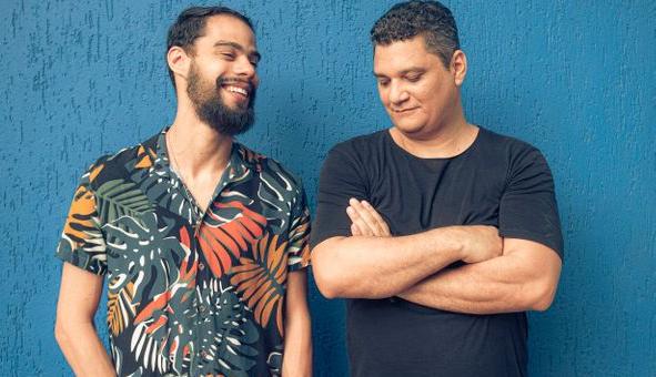 Duo Severino: na luta pela positividade