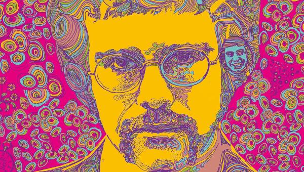O disco psicodélico de Elton John