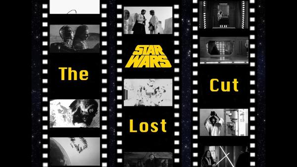 """O """"corte perdido"""" de Star Wars"""