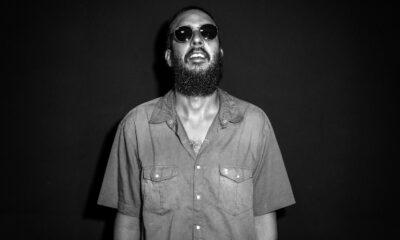 """Amaro Mann: beats jamaicanos e """"paisagens mentais"""""""