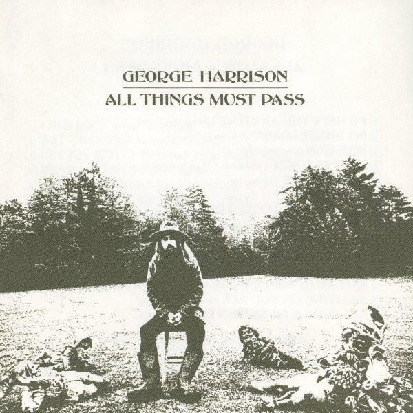 Várias coisas que você já sabia sobre All Things Must Pass, do George Harrison