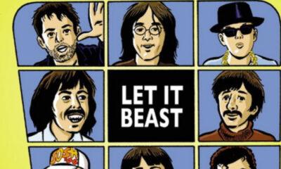 Beastles: a mais perfeita mistura de... Beatles e Beastie Boys