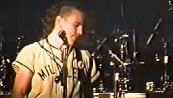 Bad Radio: no YouTube, a banda que Eddie Vedder teve antes do Pearl Jam