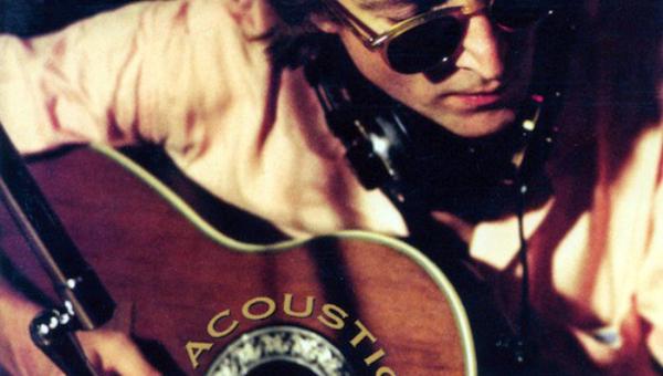CD Acústico do John Lennon: ué, teve isso?