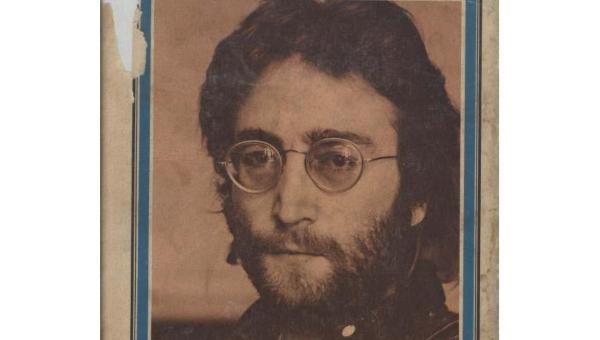 """John Lennon, em livro """"Achei fazer 'Help!' uma m (*)!"""""""