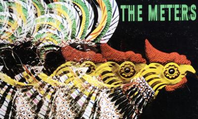 The Meters soltando a voz: quando os pais do funk passaram a cantar