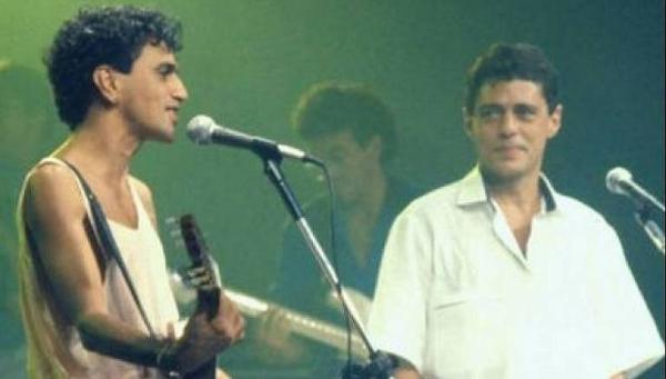 Chico & Caetano de volta na Globoplay