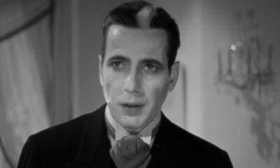 Humphrey Bogart fazendo filme de terror antes de fazer Casablanca