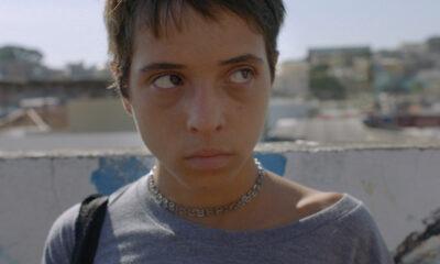 """""""Meu nome é Bagdá"""": skate feminino nos cinemas"""