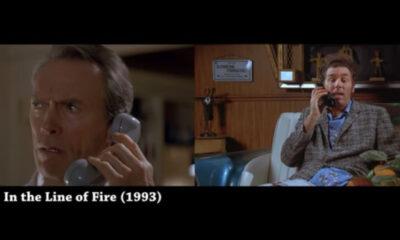 Quando Seinfeld supostamente chupou vários filmes