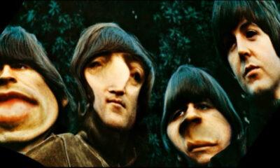 Eleanor Rigby, dos Beatles, metendo medo