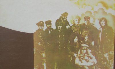 Ué, Led Zeppelin II fez aniversário e não falamos nada?