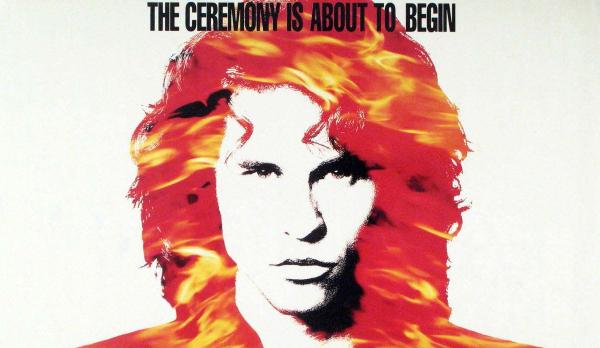 No podcast do POP FANTASMA, a redescoberta de Jim Morrison em 1991