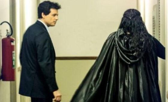 Quando o SBT fez um reality show para escolher o melhor paranormal do Brasil